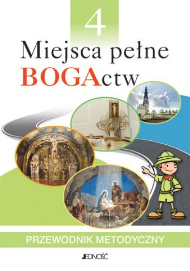 Miejsca pełne BOGActw / Jedność