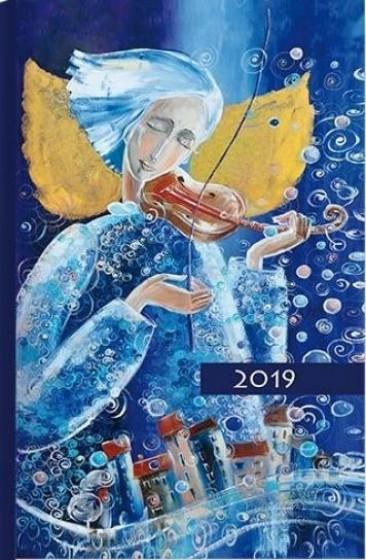 Kalendarz Aniołek
