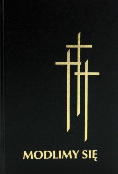 Modlimy się / 3 krzyże