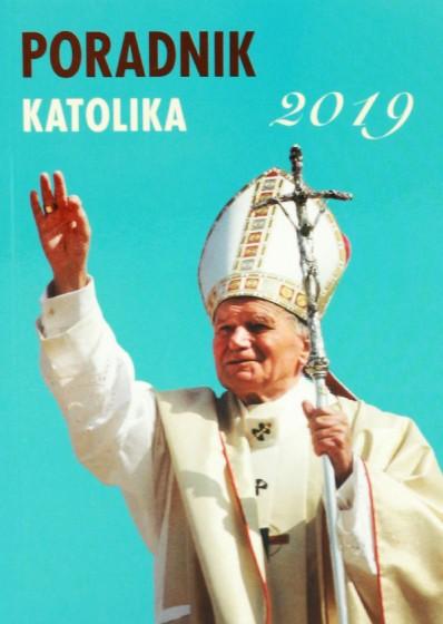Poradnik Katolika 2019 Jan Paweł II