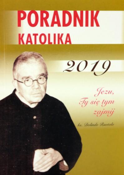 Poradnik Katolika 2019 o. Dolindo Ruotolo