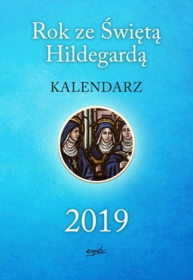 Rok ze Świętą Hildegardą 2019