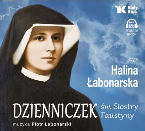 Dzienniczek św. Siostry Faustyny CD