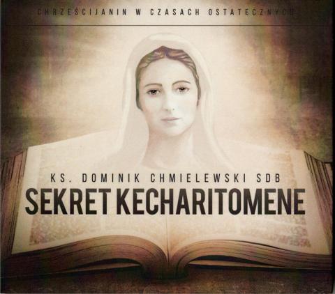 Sekret Kecharitomene