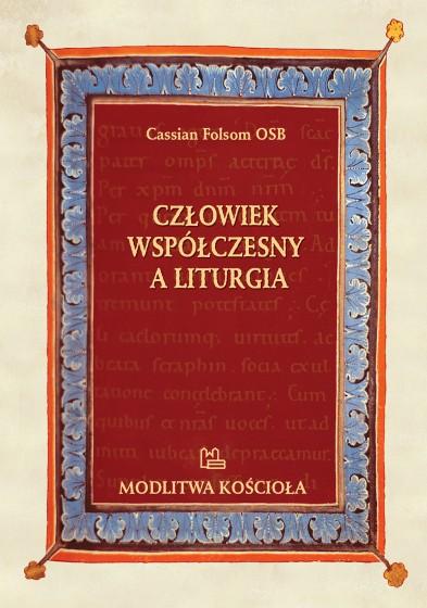Człowiek współczesny a liturgia