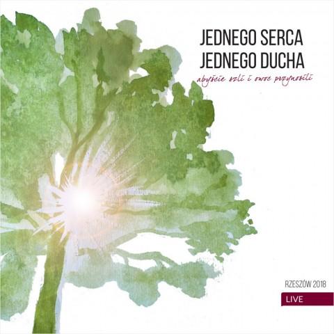 Jednego Serca, Jednego Ducha 2018