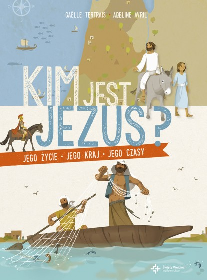 Kim jest Jezus?