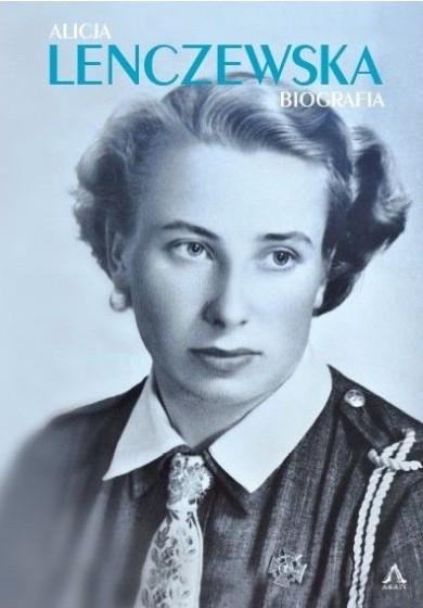 Alicja Lenczewska. Biografia