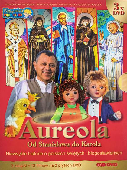 Aureola. Od Stanisława do Karola