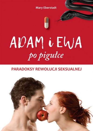 Adam i Ewa po pigułce