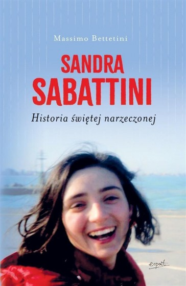 Sandra Sabattini historia świętej narzeczonej