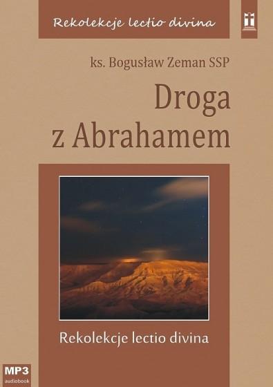 Droga z Abrahamem