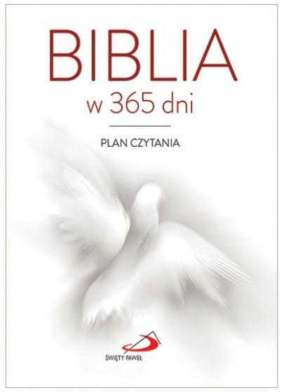 Biblia w 365 dni