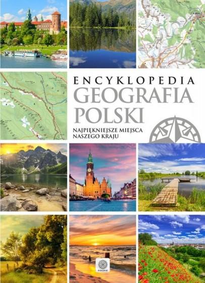 Encyklopedia Geografia Polski