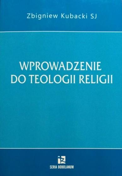 Wprowadzenie do teologii religii