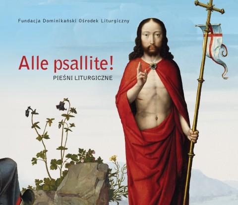 Alle psallite! Pieśni Liturgiczne