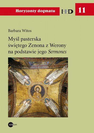 Myśl pasterska świętego Zenona zWerony