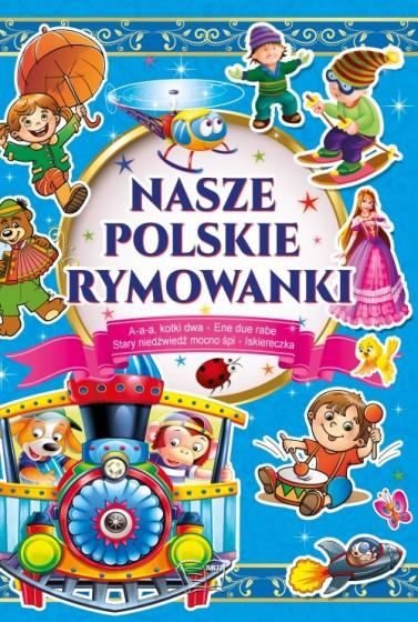 Nasze polskie rymowanki