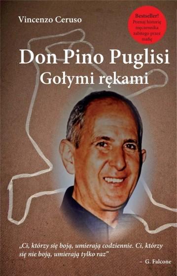 Don Pino Puglisi Gołymi rękami