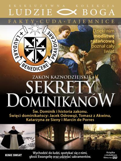 Sekrety dominikanów