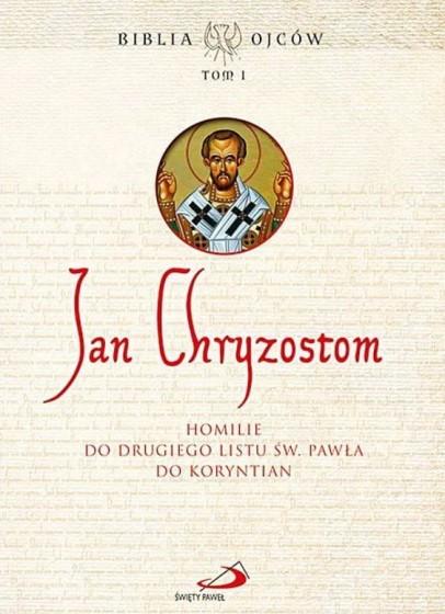Homilie do Drugiego Listu św. Pawła do Koryntian