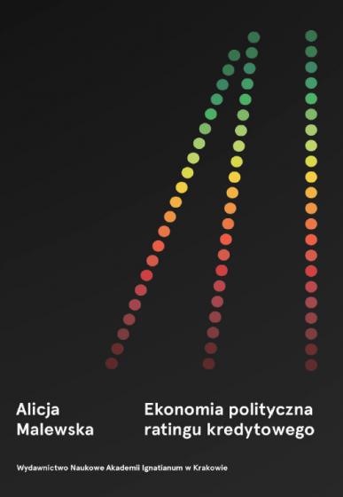 Ekonomia polityczna ratingu kredytowego