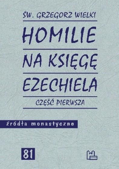 Homilie na Księgę Ezechiela część pierwsza