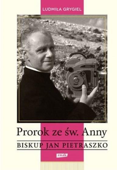 Prorok ze św. Anny