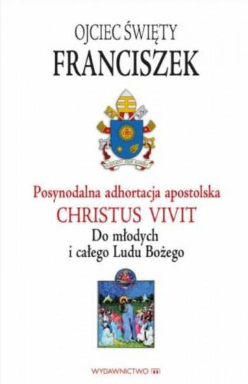 Posynodalna Adhortacja Apostolska Christus vivit