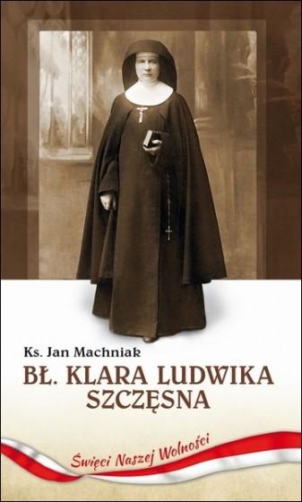 Bł. Klara Ludwika Szczęsna