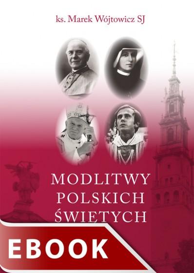 Modlitwy polskich świętych