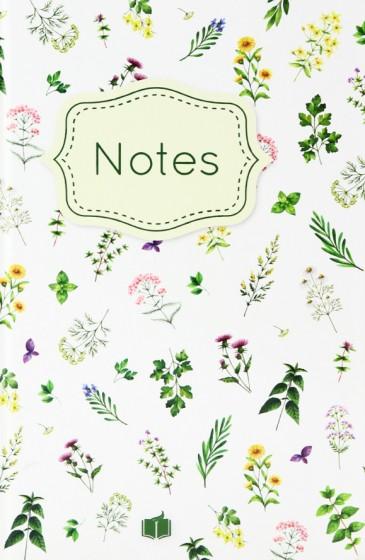 Notes zioła