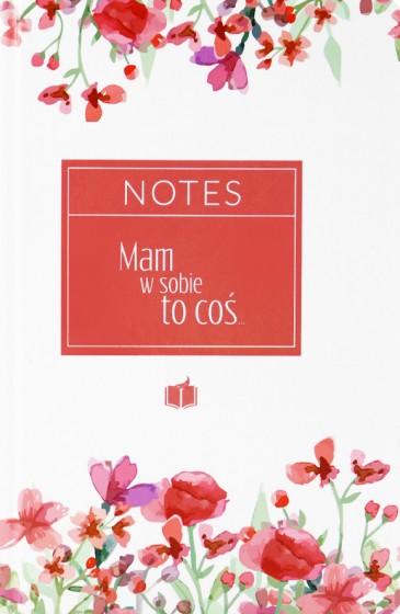 Notes - Mam w sobie to coś