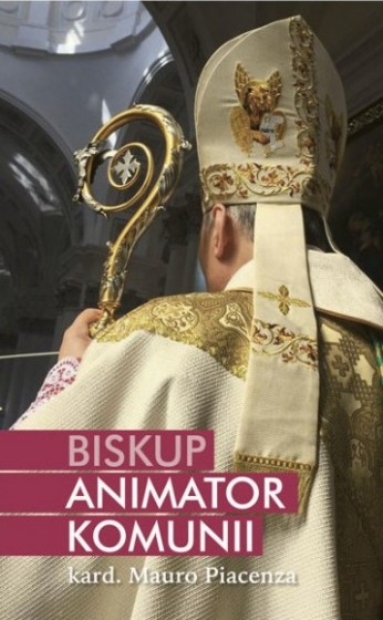 Biskup - animator komunii