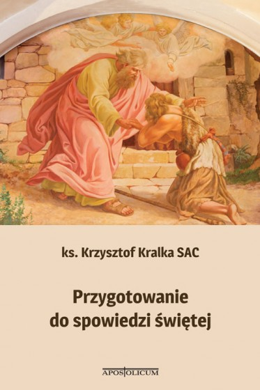 Przygotowanie do spowiedzi świętej wyd. 2