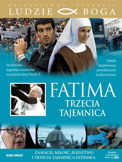 Fatima - trzecia tajemnica