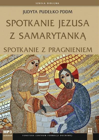 Spotkanie Jezusa z Samarytanką