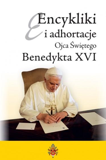 Encykliki i adhortacje Ojca Świętego Benedykta XVI