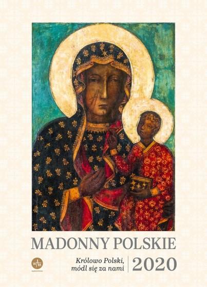 Madonny polskie