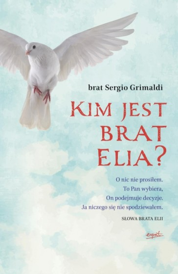 Kim jest brat Elia?