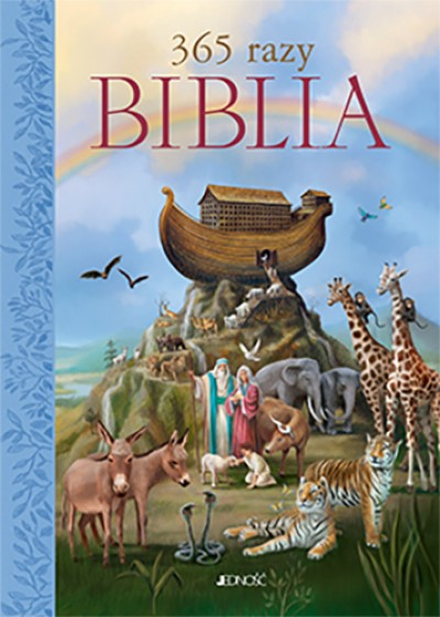 365 razy Biblia