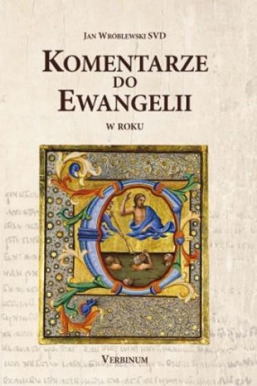 Komentarze do Ewangelii w roku C