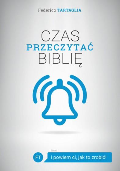 Czas przeczytać Biblię