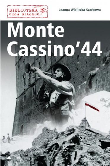 Monte Cassino' 44