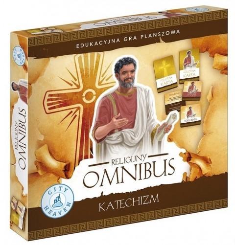 Religijny omnibus - katechizm gra