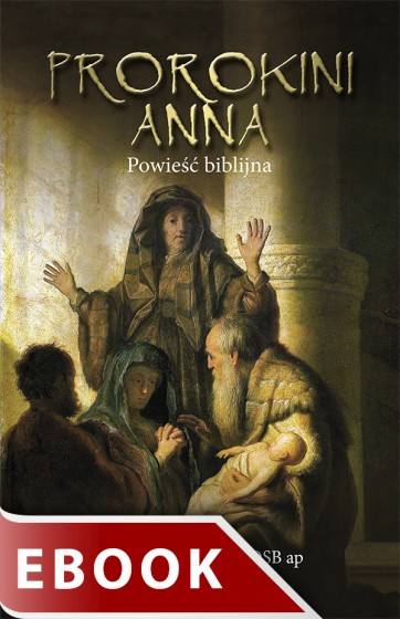 Prorokini Anna