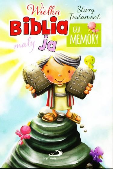 Wielka Biblia, mały ja Stary Testament