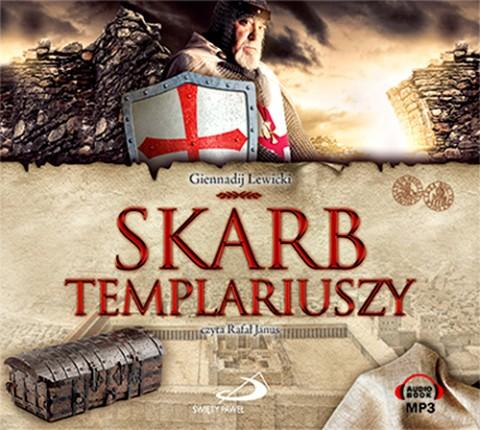 Skarb templariuszy CD