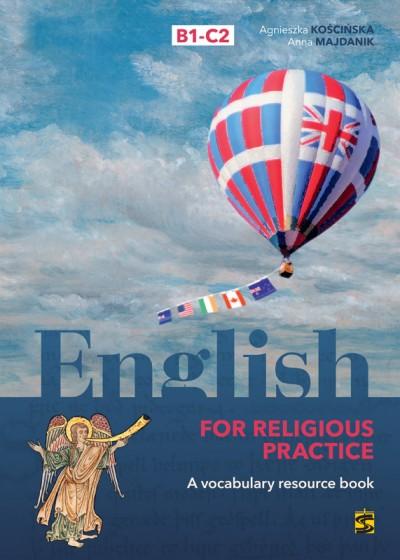 English for religious practice B1-C2