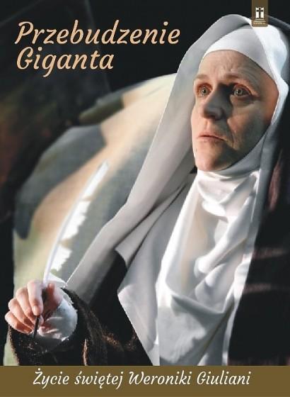 Przebudzenie Giganta / Życie św Weroniki Giuliani